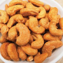 CASHEW NUT (ROASTED)