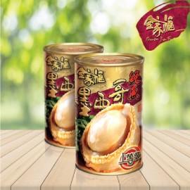 Chuen Jia Fu Mexico Premium Grade Abalone
